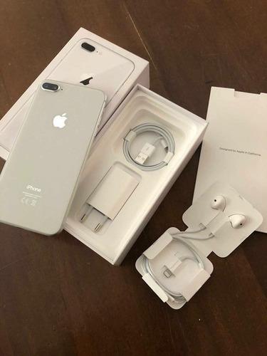 nuevo apple iphone 8 plus  desbloqueado 256gb +12055732786