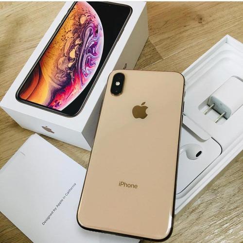 nuevo apple iphone xs max 512gb brand new in box