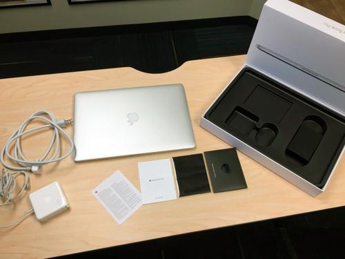 nuevo apple macbook pro 15 retina touchbar display touch id