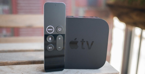 nuevo apple tv 4k hdr 60 fps 32gb stock sellado garantia