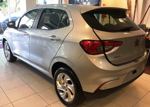 nuevo argo 1.3 drive 0km x usados: peugeot chevrolet ford