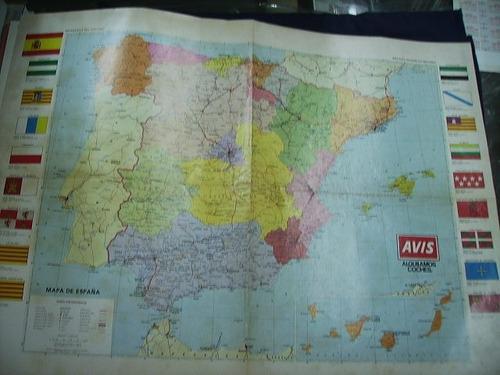nuevo atlas de españa