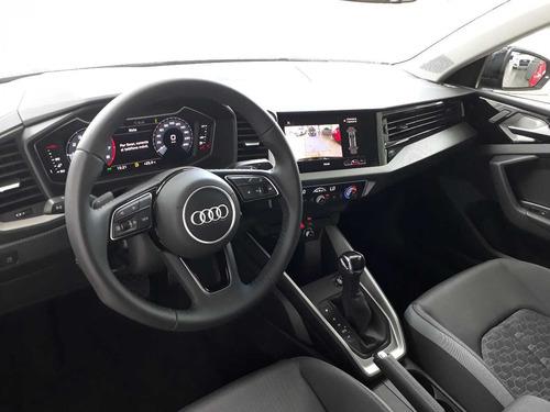 nuevo audi a1 sportback 0k version 35 tfsi s-tronic en stock