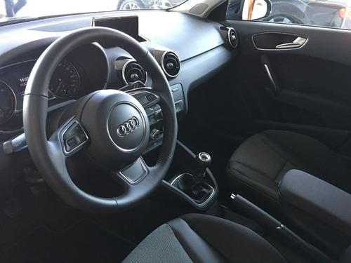 nuevo audi a1 sportback 1.4 tfsi manual okm 2018 sport cars