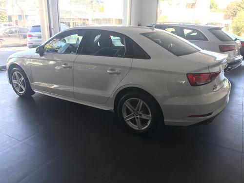 nuevo audi a3 sedan 1.4 tfsi 150cv s-tronic 2018 sport cars
