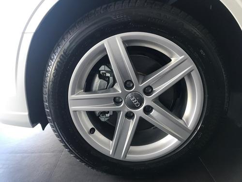 nuevo audi a3 sedan okm entrega inmediata oferta efectivo