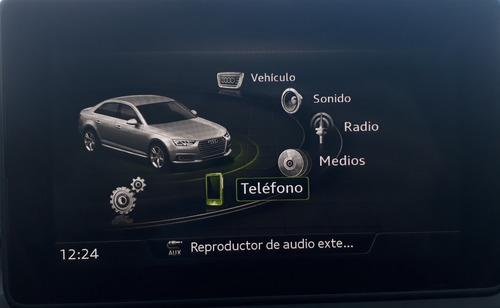 nuevo audi a4 2.0 tfsi s-tronic 190 cv 0km ofertas en stock