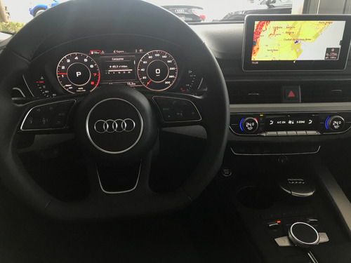 nuevo audi a4 2.0tfsi 252cv quattro s-tronic 0km sport cars
