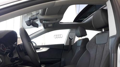 nuevo audi a5 sportback 2.0tfsi 190cv stock 2019 0km stock