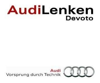 nuevo audi a6 3.0 55 tfsi quattro 340cv mild hybrid - lenken