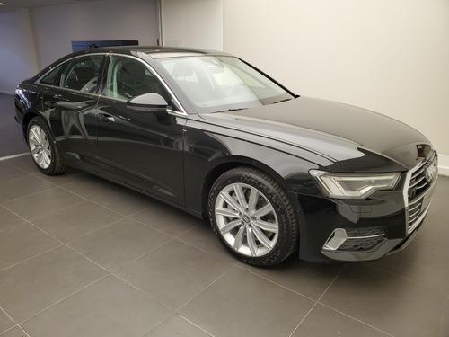 nuevo audi a6 55 tfsi quattro 340cv mild hybrid - lenken