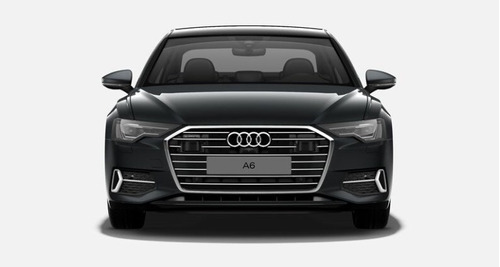 nuevo audi a6 55 tfsi s-tronic 0km linea 2020 sport cars