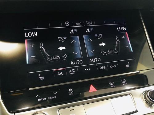 nuevo audi a6 55 tfsi s-tronic quattro 340 cv 2021