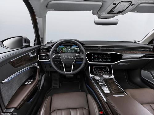 nuevo audi a6 55 tfsi stronic quattro 340cv 2020 - lenken