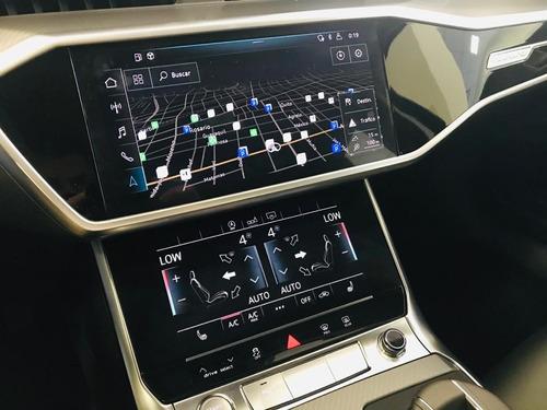 nuevo audi a6 55 tfsi v6 tiptronic quattro 340cv 2021 0km eb