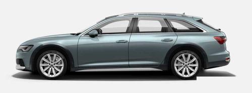 nuevo audi a6 allroad 0km 2020 55 tfsi s-tronic sport cars