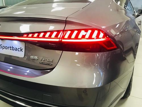 nuevo audi a7 sportback 55 tfsi s tronic quattro 340 cv eb