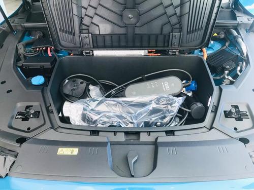 nuevo audi e-tron sportback 55 quattro sline 360cv