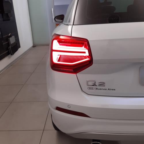 nuevo audi q2 2020 0km 2019 2018 2017 usado q3 sportback pg