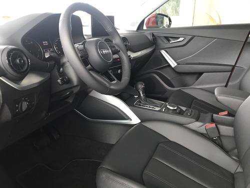 nuevo audi q2 sport 1.4tfsi 150cv s-tronic 0km sport cars