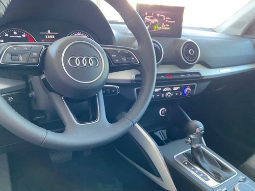nuevo audi q2 version 30 tfsi s-tronic 2020 0km sport cars