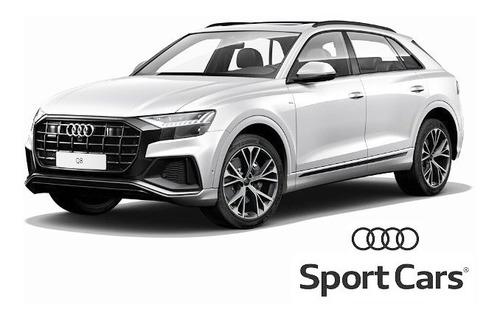 nuevo audi q8 55 tfsi 0km 2020 sport cars