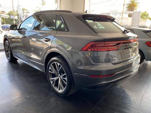 nuevo audi q8 55 tfsi 0km 2020 sport cars entrega disponible