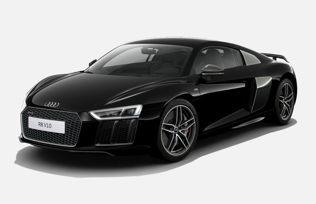 nuevo audi r8 coupe v10 plus 610cv quattro 0km sport cars. Black Bedroom Furniture Sets. Home Design Ideas