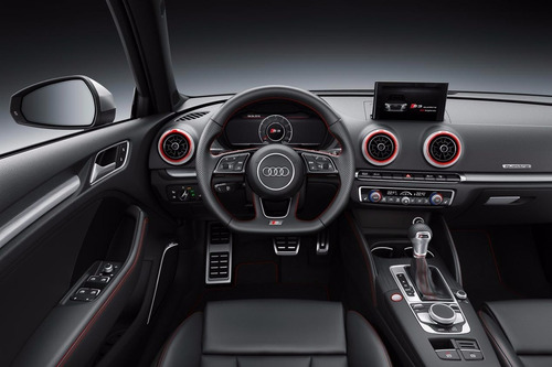 nuevo audi s3 sedan s-tronic quattro (310cv) 2018 sport cars