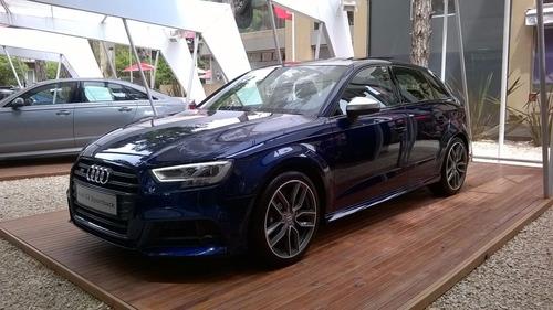 nuevo audi s3 sportback quattro s-tronic(310cv) sport cars