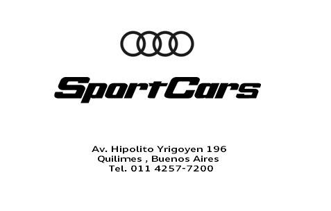 nuevo audi tt coupe 2.0tfsi stronic 230cv sport cars