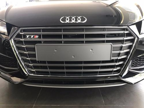 nuevo audi tts 310cv s-tronic quattro 2018sport cars