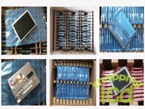 "New AUO B084SN01 V.2 B084SN01 V2 8.4/"" CNC LCD Display Screen 90 days warranty"