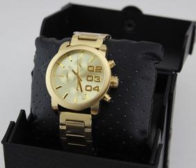 00e6f501edec Reloj Nuevo Diesel Mens Watch Dz1295 - Relojes de Hombres en Mercado ...
