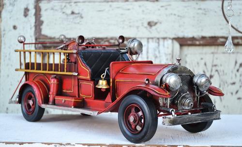 nuevo auto citroen 3cv réplica de chapa estilo antiguo