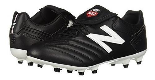 nuevo balance 442 pro fg v1 clasico zapatillas de futbol par
