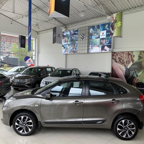 nuevo baleno cross mc gl mt un carro para todas las familias