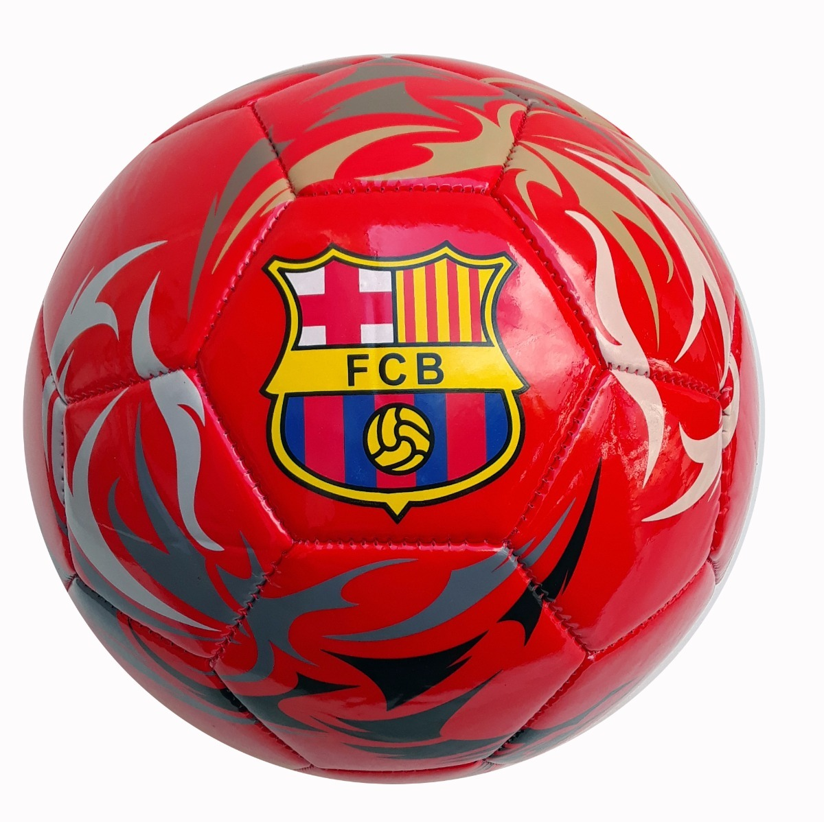 Nike Balón de fútbol FC Barcelona 2015-2016 Supporters SC2699-739 9e33cc593b4b1