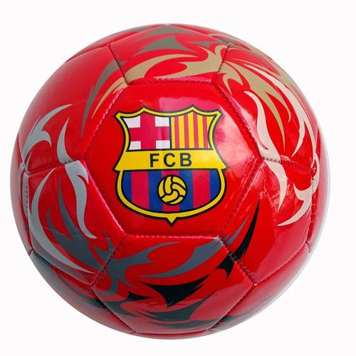nuevo balón de fútbol del fc barcelona número 5