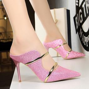 Zapatos 24 Calzado Vestuario Y En Libre Mujer Horas Mercado Nuevos N0v8mnw
