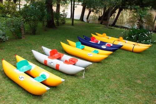 nuevo bote mochila freeboat - astillero tozzoli