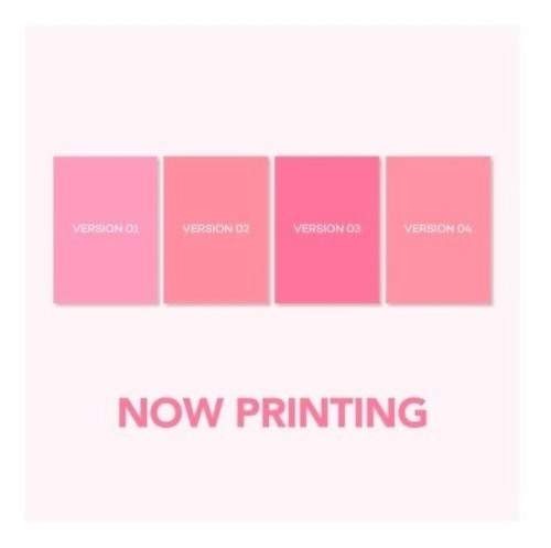 nuevo box bts - map of the soul persona (bundle)