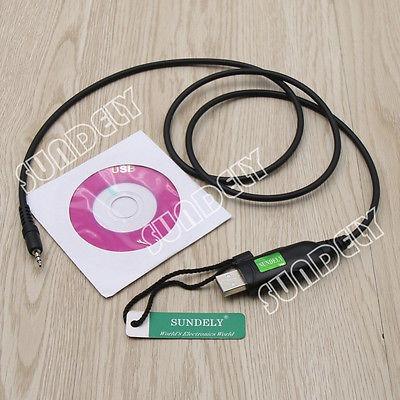 nuevo cable de programación usb para motorola cp150 cp160 cp