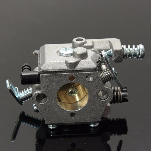 nuevo carburador motosierra walbro 023/025 stihl ms 230/250