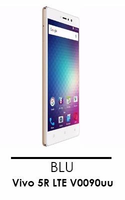 nuevo celular blu vivo 5r lte v0090uu