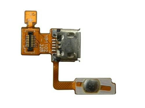 nuevo centro de carga lg p970 flex boton encendido garantiza