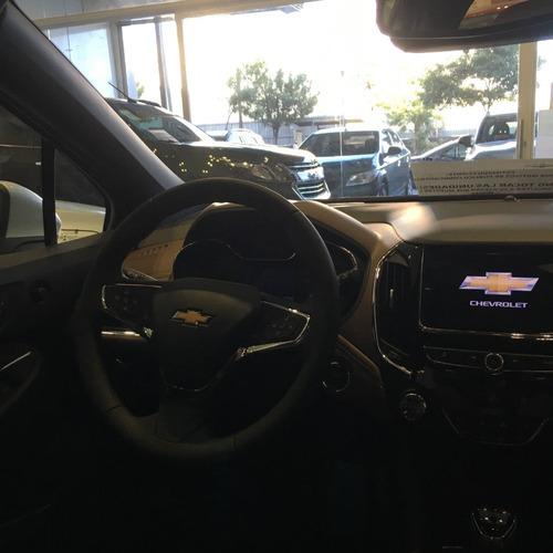 nuevo chevrolet cruze 1.4 5 puertas premier il automático yl