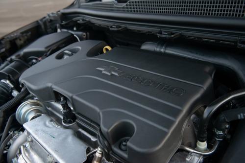 nuevo chevrolet cruze 5 lt 1.4 nafta 153 cv turbo manual ep.
