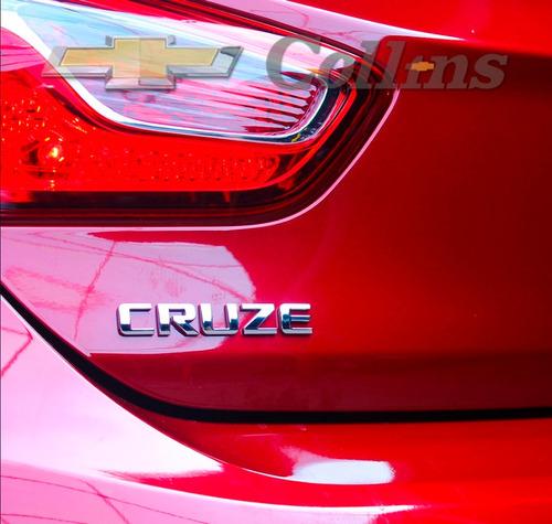 nuevo chevrolet cruze 5 puertas 1.4 turbo lt mt hatchback