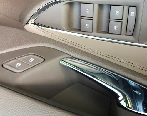 nuevo chevrolet cruze 5 puertas 1.4 turbo ltz  at hatchback
